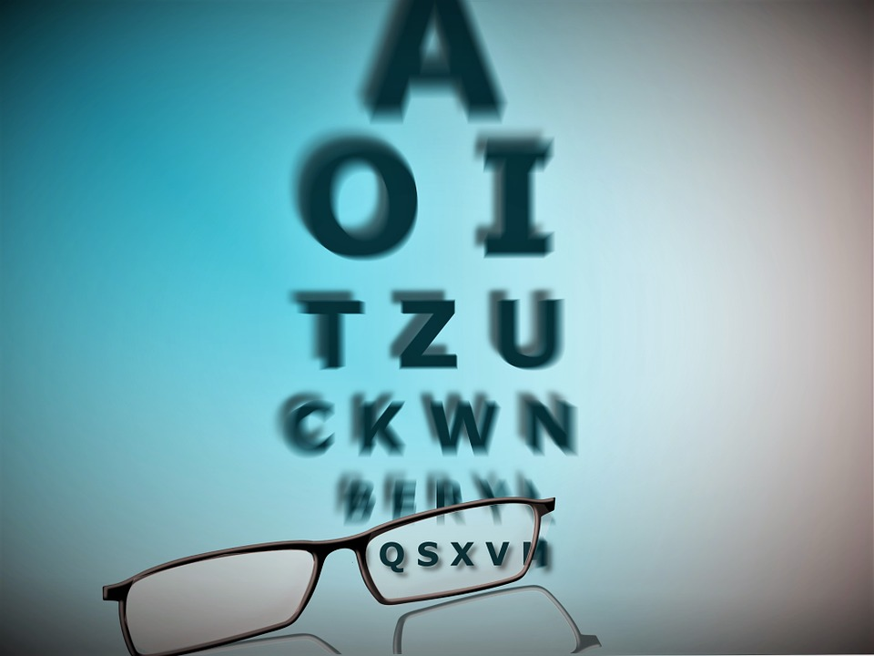 How to Naturally Improve Eyesight and Stop Wearing Glasses Forever