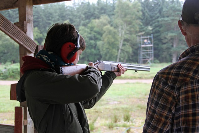 """Sporting Clay Shooting Tip for February 2010: """"3 Steps Of A Lesson"""""""