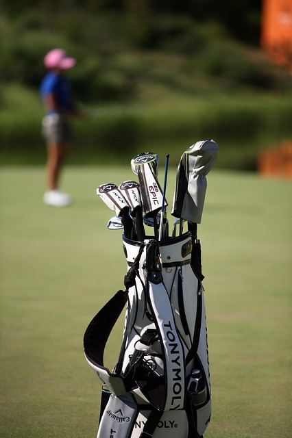 The Elegance And Reliability Of Leather Golf Bags