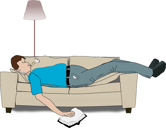 Is Food What Causes Snoring?