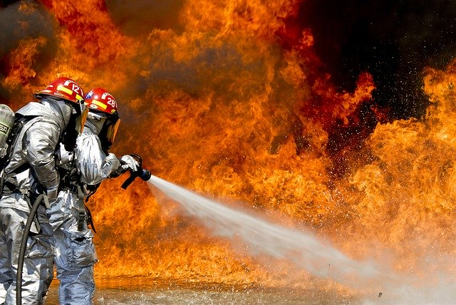 Preventing Potential Fire Causes