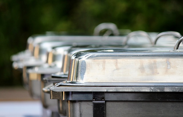 Making Investments On Chafing Dishes