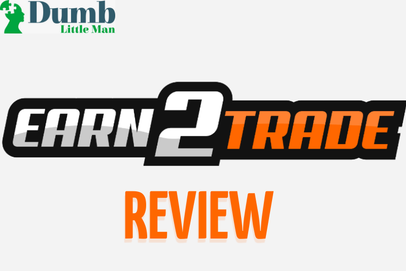 The Most Beneficial Platform • Earn2trade Review • 2021